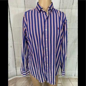 Polo Ralph Lauren regent classic fit size L